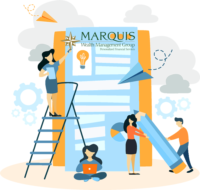 Marquis web accessibility